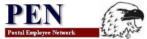 Postal Employee Network